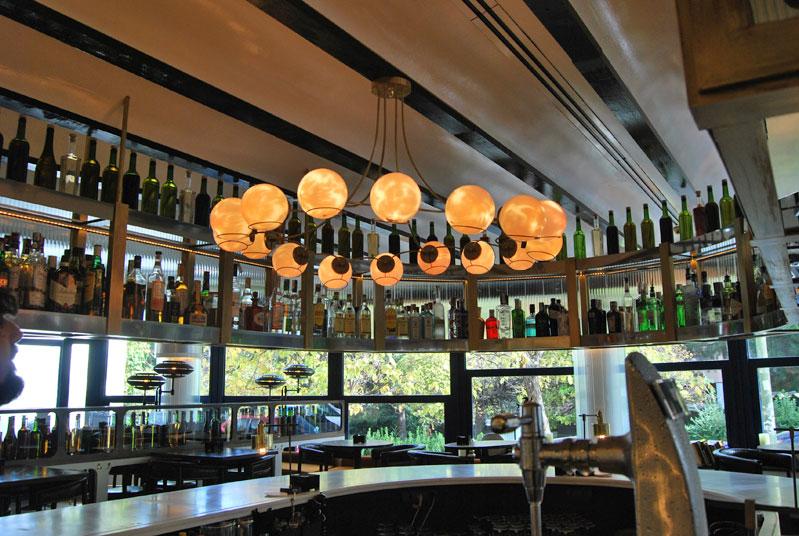 Dajor restaurante casa lobo en madrid - Casa arabe madrid restaurante ...