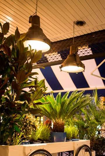 Lámparas de techo colgantes de diseño colección 2020