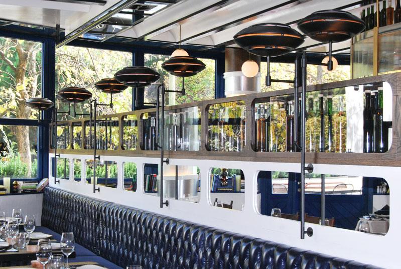 Dajor restaurante casa lobo en madrid - Casashops madrid ...