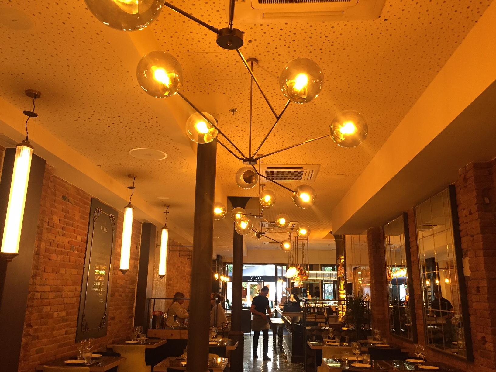 luz vintage by dajor plafon de techo