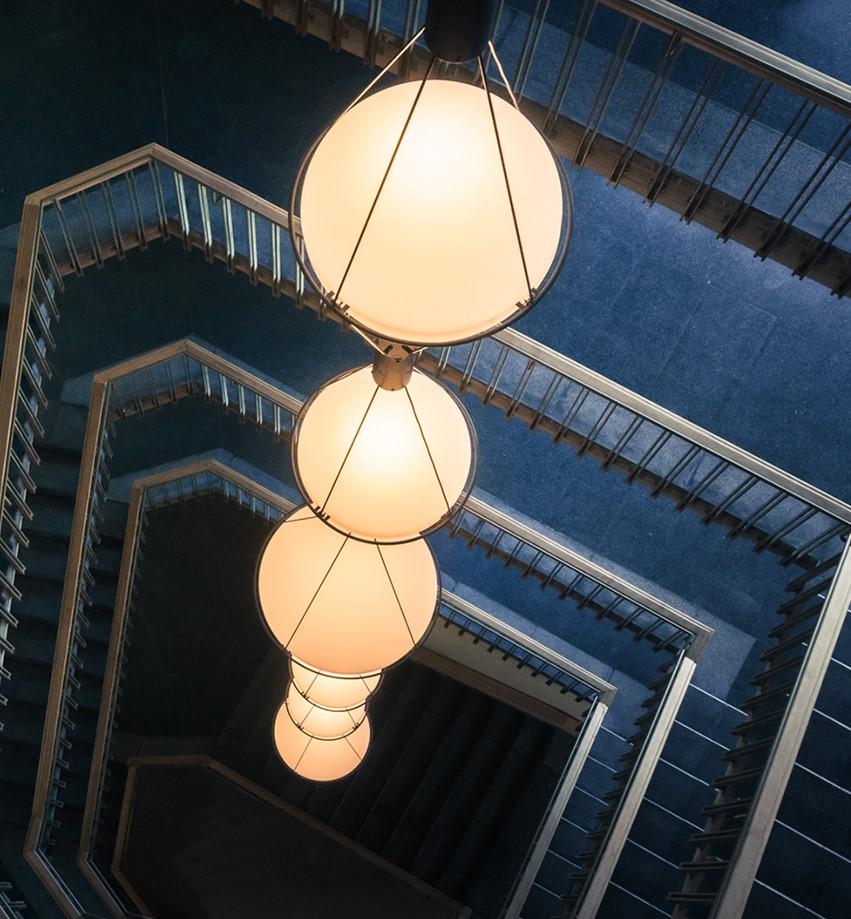 custom lamps dajor la granja design
