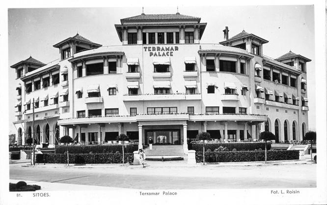 reforma hotel palace terramar